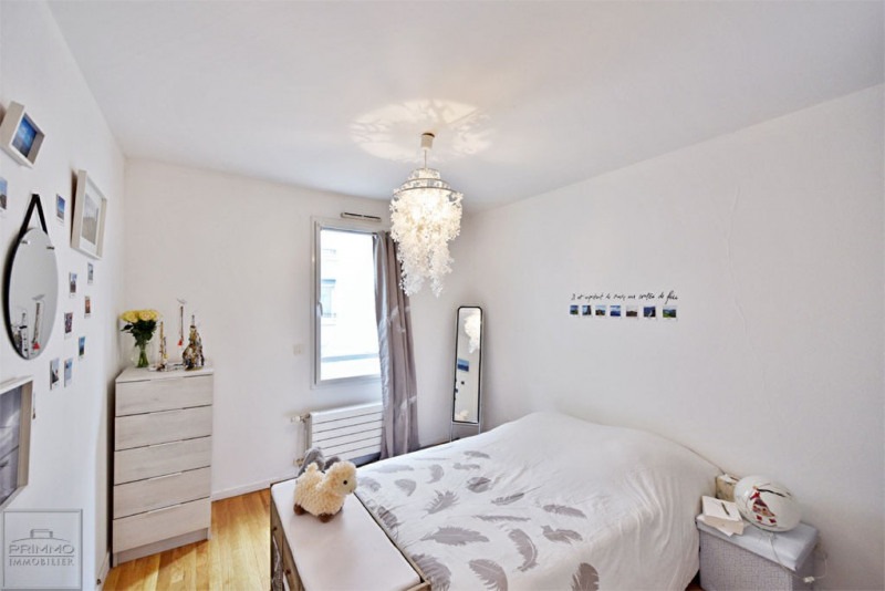 Vente de prestige appartement Lyon 3ème 265000€ - Photo 6