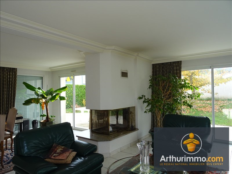 Sale house / villa Langueux 252000€ - Picture 4