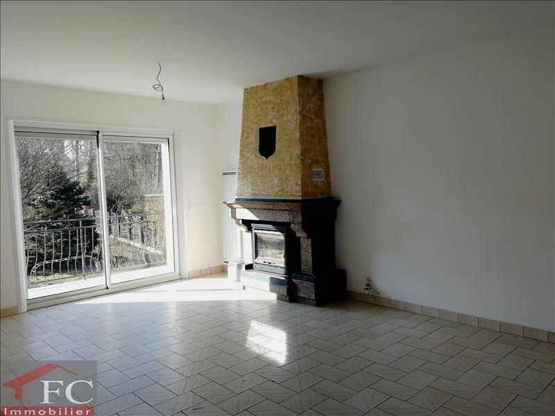 Vente maison / villa Reugny 181650€ - Photo 3