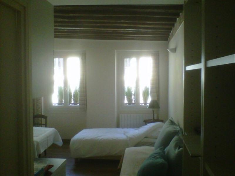 Rental apartment Paris 6ème 878€ CC - Picture 4