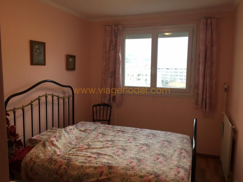 Viager appartement Nice 38000€ - Photo 2