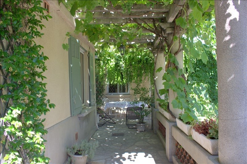 Vente de prestige maison / villa Avignon 825000€ - Photo 2