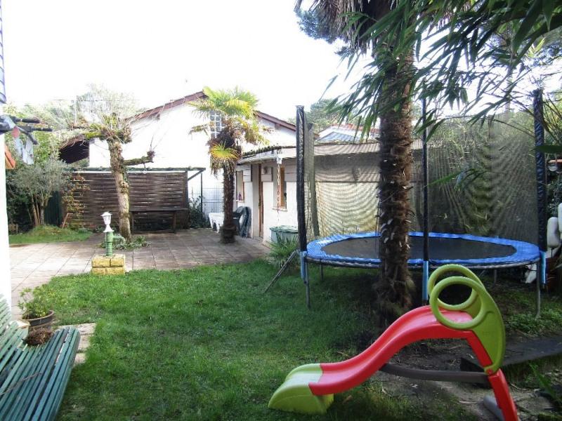 Sale house / villa Lacanau 422000€ - Picture 11