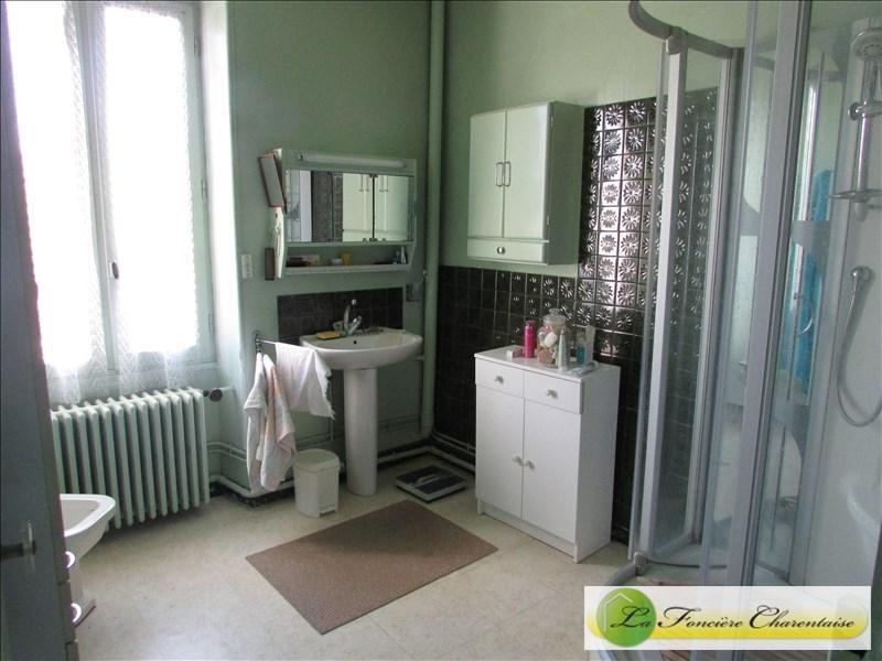 Vente maison / villa Aigre 82000€ - Photo 8