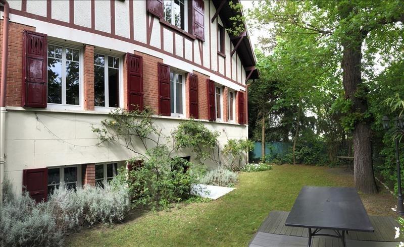 Vente de prestige maison / villa Le vesinet 1695000€ - Photo 11