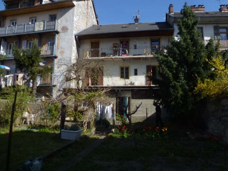 Sale empty room/storage Chambery 145 000€ - Picture 1