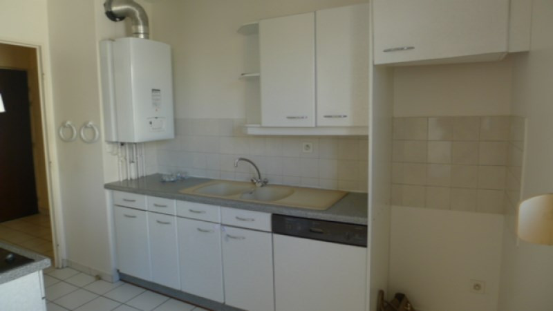 Location appartement Oullins 795€ CC - Photo 1