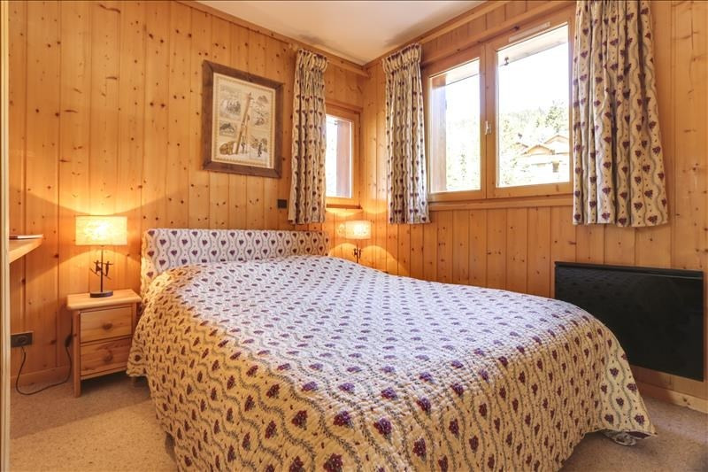 Deluxe sale apartment Meribel 1250000€ - Picture 4