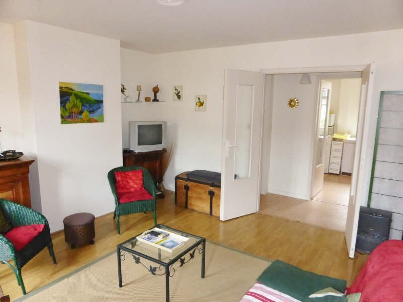 Vente appartement Bagneres de luchon 74 900€ - Photo 2