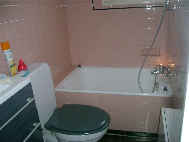 Sale house / villa Prades 168000€ - Picture 6
