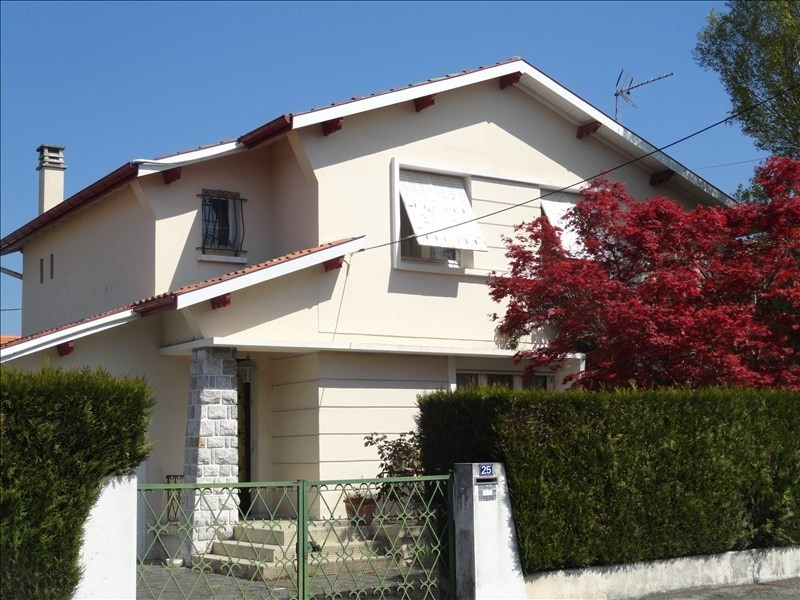 Sale house / villa Tarbes 168 000€ - Picture 1