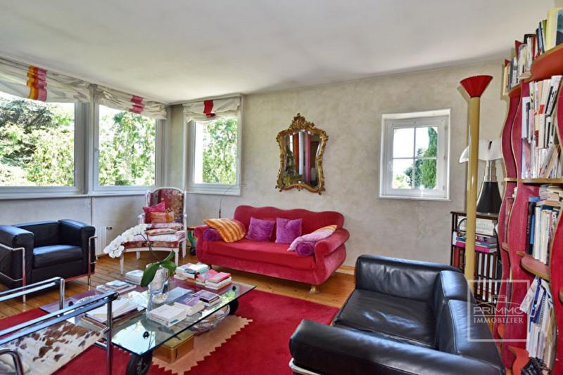 Vente de prestige maison / villa Collonges au mont d'or 895000€ - Photo 12