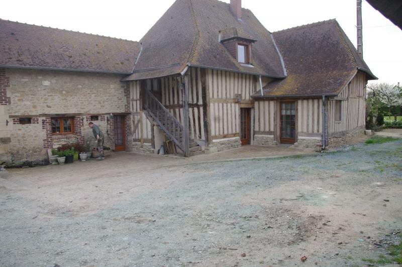 Vente maison / villa Mézidon-canon 241500€ - Photo 1