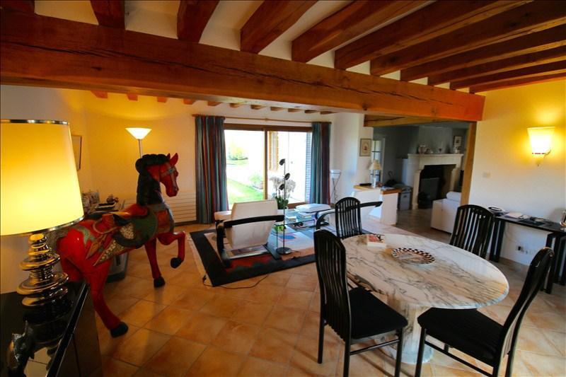 Vente maison / villa Conches en ouche 365000€ - Photo 3
