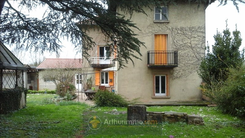 Vente maison / villa Corgenon 320 000€ - Photo 1