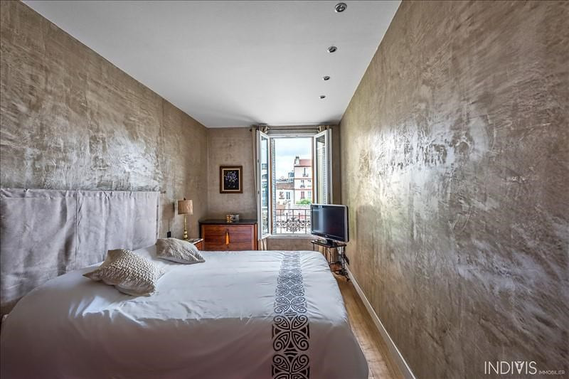 Sale apartment Puteaux 599000€ - Picture 8