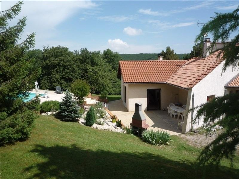 Vente maison / villa Dizimieu 398000€ - Photo 1