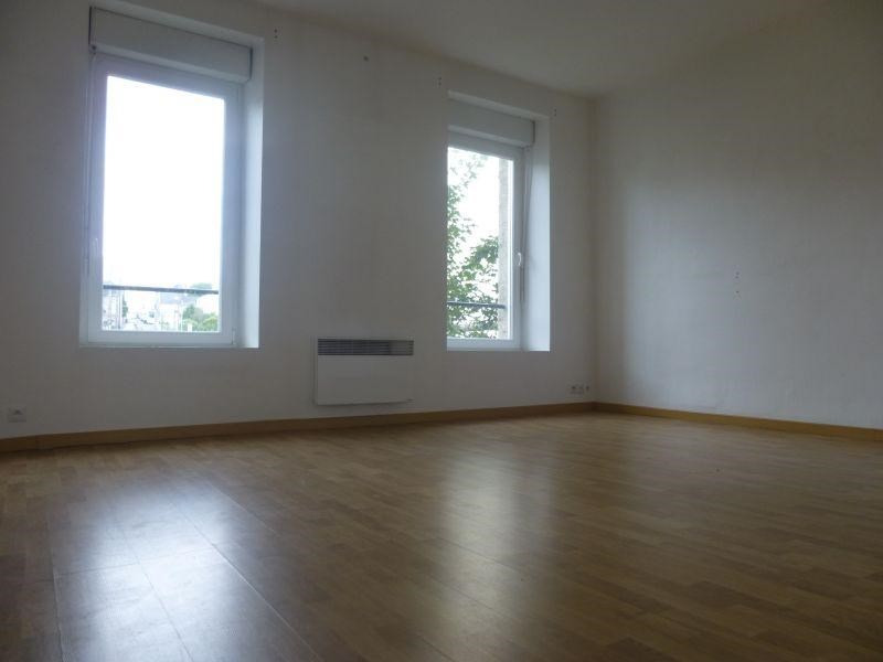 Location appartement Brest 430€ CC - Photo 1