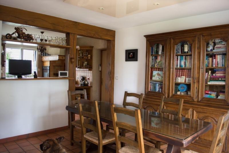Vente maison / villa Mezieres sur seine 395000€ - Photo 4