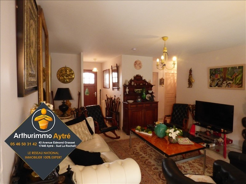 Vente maison / villa Perigny 374 400€ - Photo 4