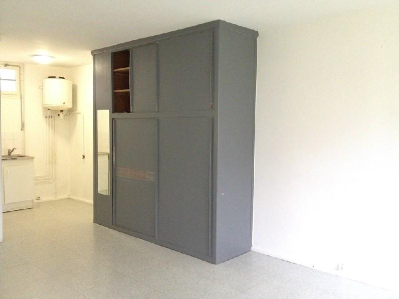 Venta  apartamento Lyon 8ème 108000€ - Fotografía 4