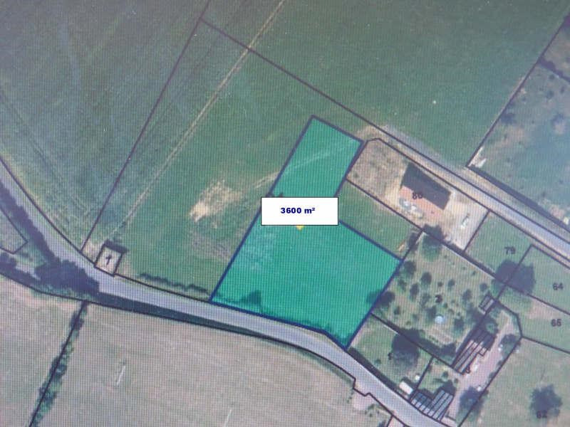 Sale site Thury harcourt 41000€ - Picture 2