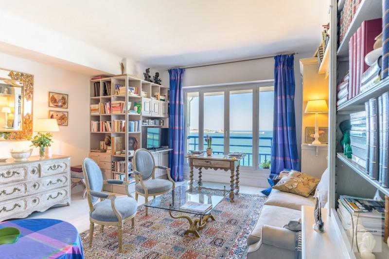 Vente appartement Saint-jean-de-luz 480000€ - Photo 1
