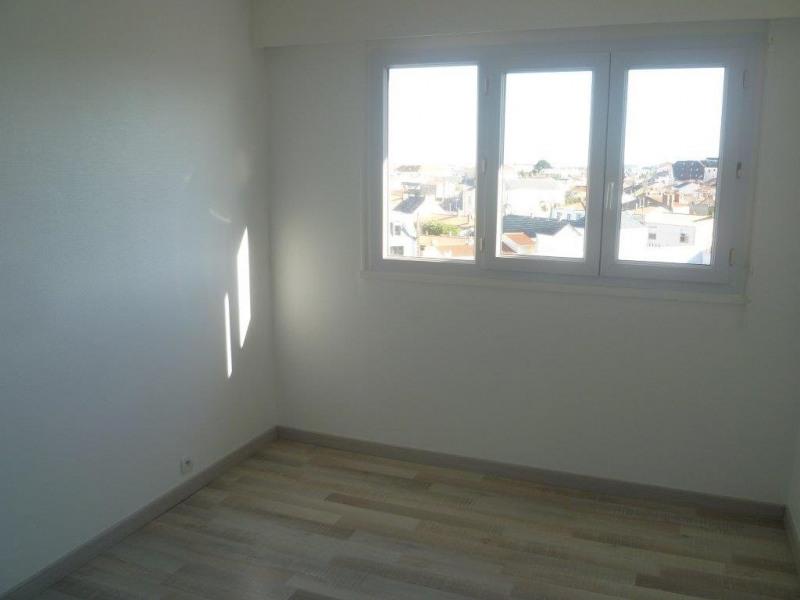 Sale apartment Les sables d olonne 193900€ - Picture 5