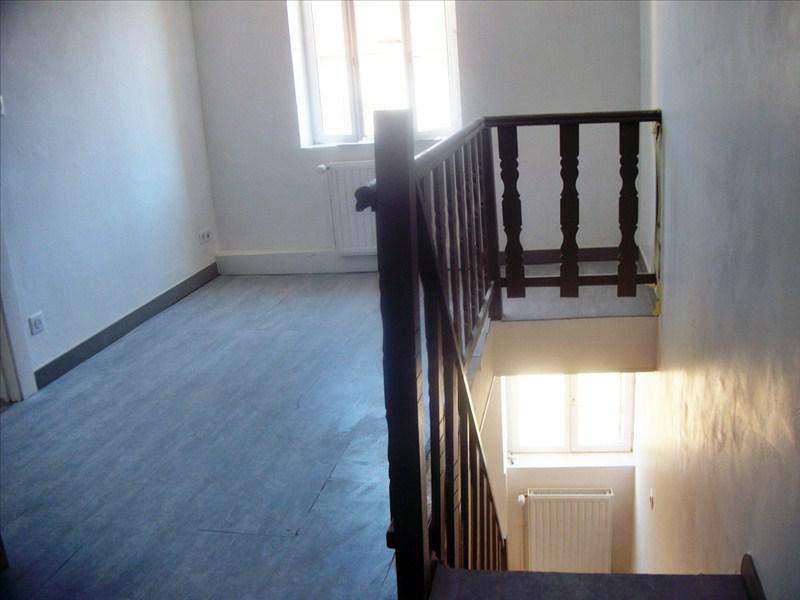 Rental house / villa Raon l etape 620€ CC - Picture 3