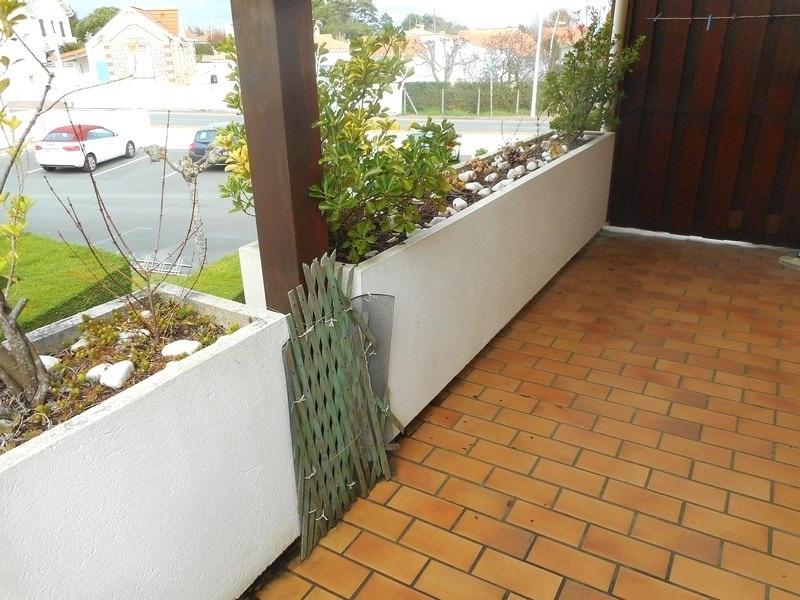 Location vacances appartement Vaux-sur-mer 250€ - Photo 2