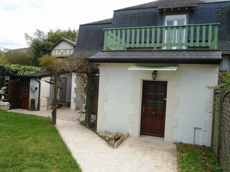 Revenda residencial de prestígio casa Deauville 678000€ - Fotografia 3