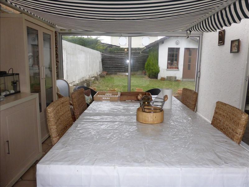 Vente maison / villa Essars 167000€ - Photo 4