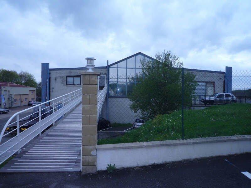 Location Bureau Morainvilliers 0