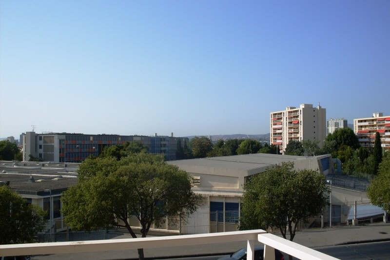 Rental apartment Marseille 10ème 605€ CC - Picture 2