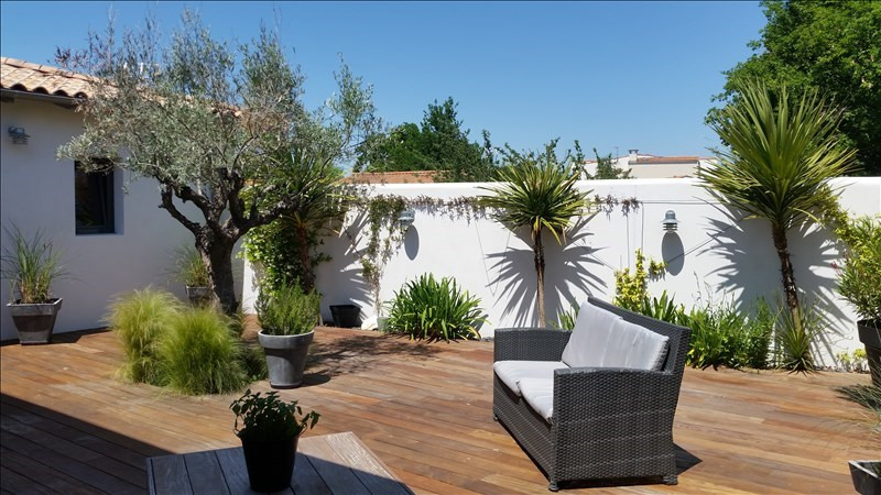 Vente de prestige maison / villa Fouras 875 000€ - Photo 4