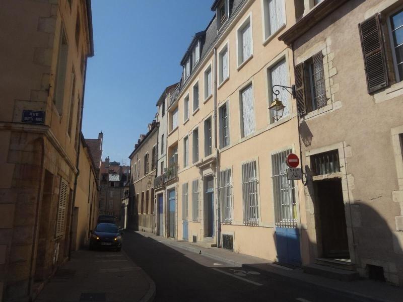 Location appartement Dijon 360€cc - Photo 1