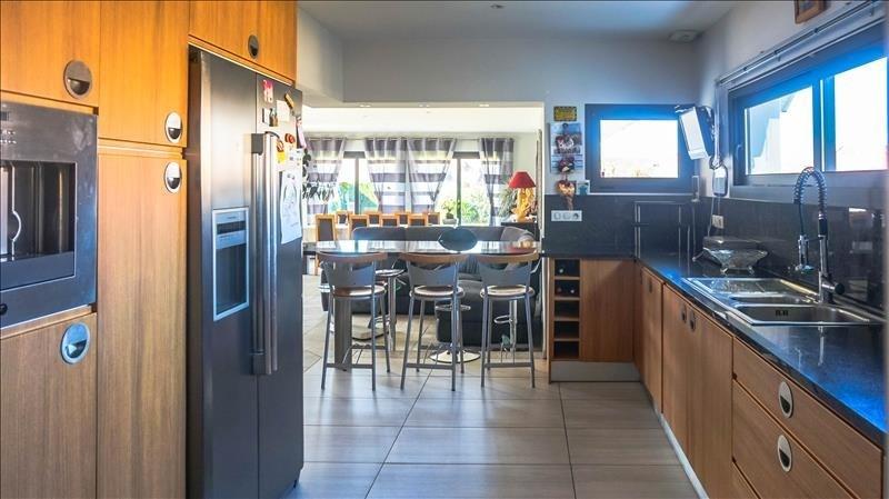 Sale house / villa Lescar 389000€ - Picture 4