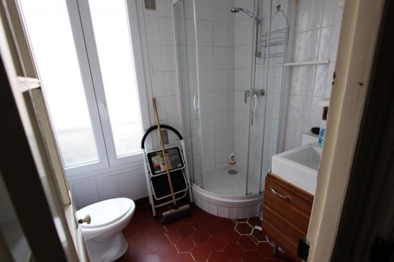 Rental apartment Paris 9ème 1150€ CC - Picture 5