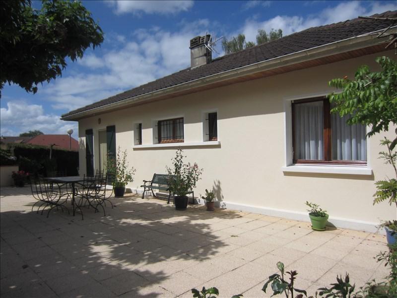 Vente maison / villa Mourenx 229900€ - Photo 5