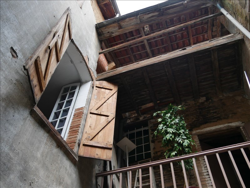 Vente maison / villa Villemur sur tarn 76000€ - Photo 8