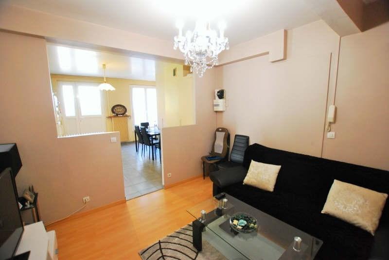 Sale apartment Bezons 159000€ - Picture 2