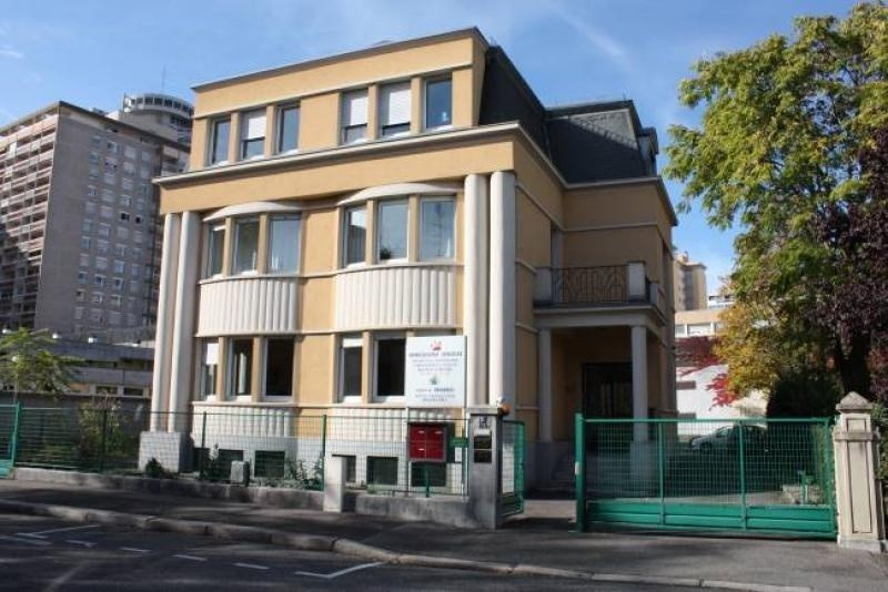 Location local commercial Mulhouse 2 000€ +CH/ HT - Photo 1