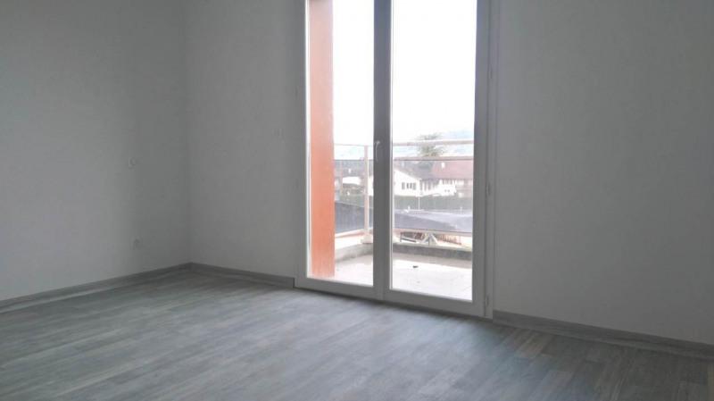 Sale apartment Amancy 230000€ - Picture 4