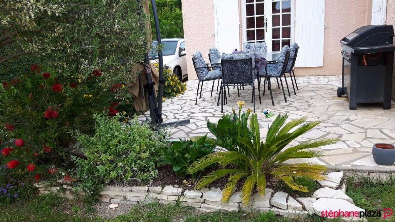 Sale house / villa Althen des paluds 355000€ - Picture 14