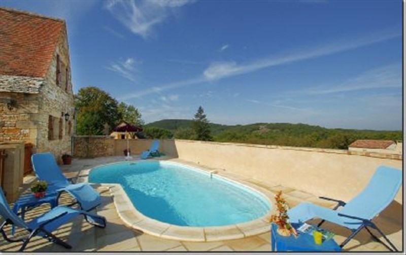Deluxe sale house / villa Sarlat la caneda 728000€ - Picture 10