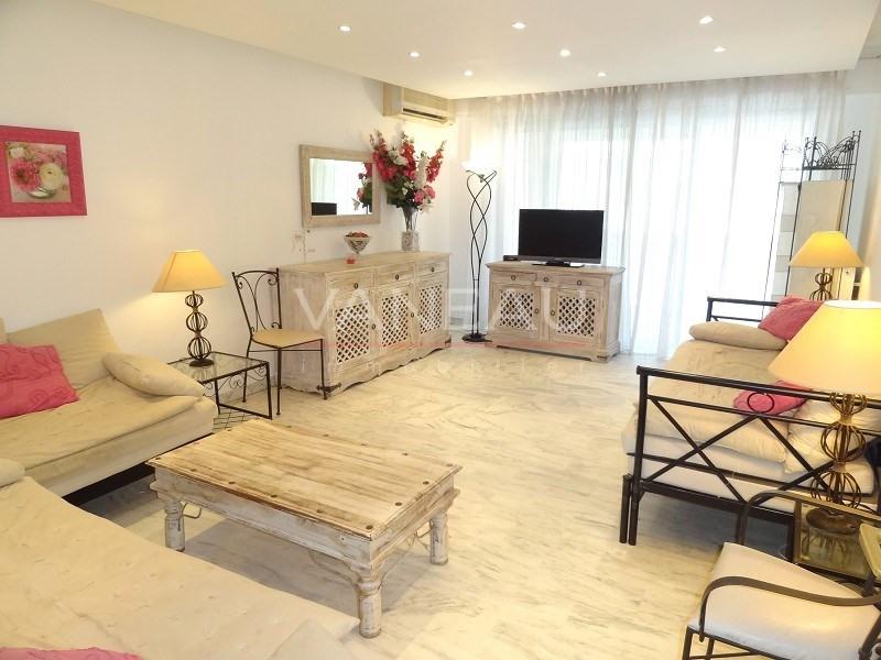 Vente appartement Juan-les-pins 265000€ - Photo 3