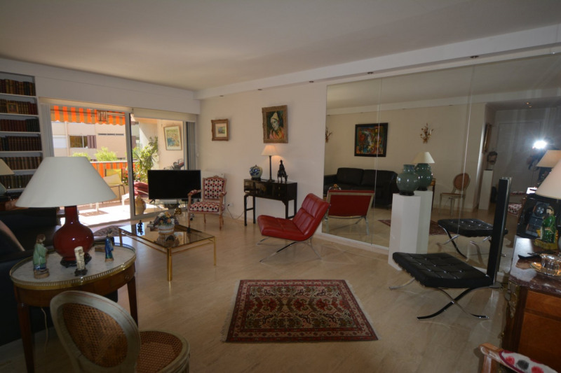 Sale apartment Antibes 285000€ - Picture 3