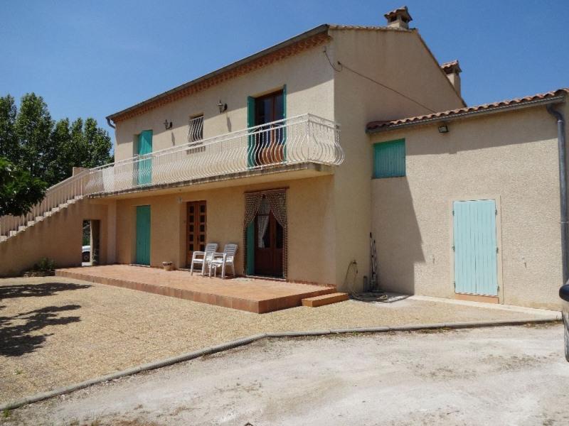 Vente maison / villa Entraigues sur la sorgue 341000€ - Photo 1