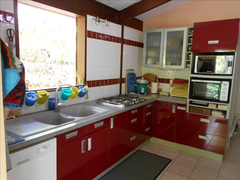Sale house / villa St francois 320000€ - Picture 6