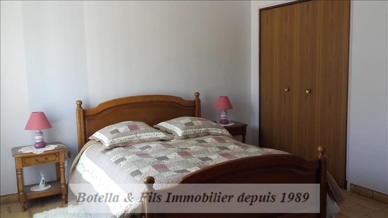 Sale house / villa St paulet de caisson 349000€ - Picture 11